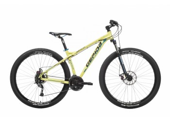 Bicicleta Gepida Sirmium 29' 2015