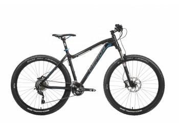 Bicicleta Gepida Asgard 650B 2015