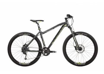 Bicicleta Gepida Ruga 650B 2015