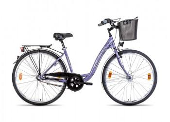 Bicicleta Gepida Reptila 100 HUBDYNAMO 2014