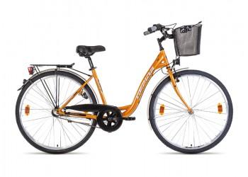 Bicicleta Gepida Reptila 100 2014