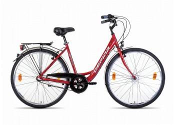 Bicicleta Gepida Reptila 200 2014