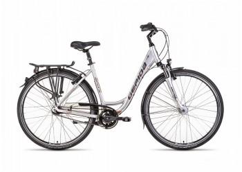 Bicicleta Gepida Reptila 300 2014