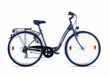 Bicicleta Gepida Berig 100  2015