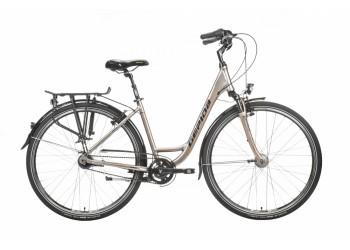 Bicicleta Gepida Reptila 300 2015