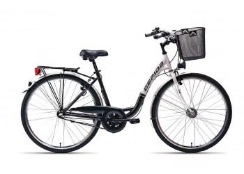 Bicicleta Gepida Reptila 100 HUBDYNAMO 2013