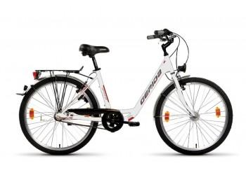Bicicleta Gepida Reptila 200 LADY WAVE 2013