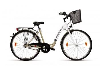 Bicicleta Gepida Reptila 100 2013