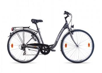 Bicicleta Gepida Berig 100 2014