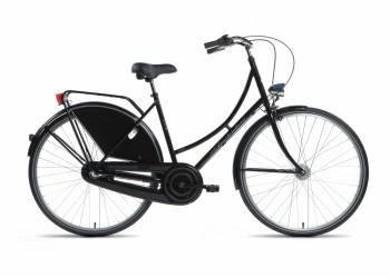 Bicicleta Gepida Amsterdam 2015