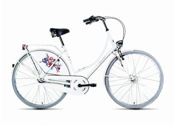 Bicicleta Gepida Amsterdam Kalocsa 2015