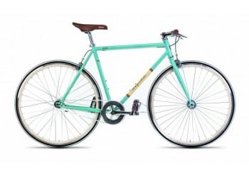 Bicicleta Gepida S3 2015