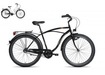 Bicicleta Gepida Nedao 2013