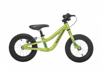 Bicicleta Gepida Auha green 2015