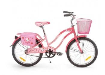 """Bicicleta de copii Hello Kitty 20"""" Cruiser"""
