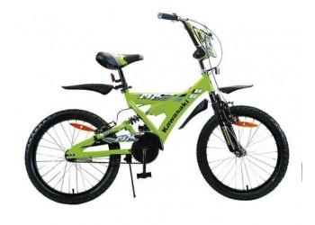 """Bicicleta de copii Kawasaki MX2 telescoape 20"""""""