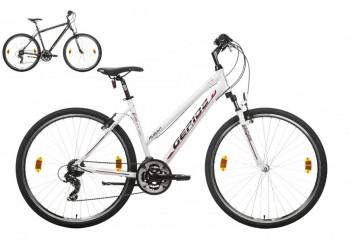Bicicleta Gepida Alboin 200 CRS 2015