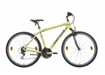 Bicicleta Gepida Alboin 200 PRO CRS 2015