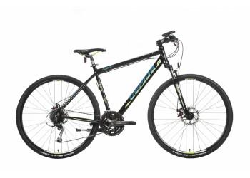 Bicicleta Gepida Alboin 300 PRO CRS 2015