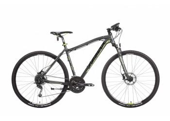 Bicicleta Gepida Alboin 500 CRS 2015