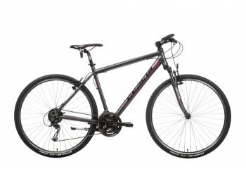 Bicicleta Gepida Alboin 300 CRS 2015