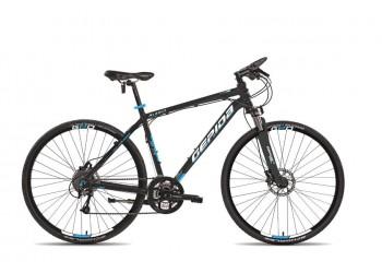 Bicicleta Gepida Alboin 500 CRS 2013