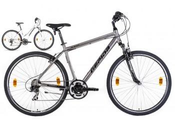 Bicicleta Gepida Alboin 200 CRS 2014