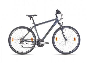 Bicicleta Gepida Alboin 200 PRO CRS 2014