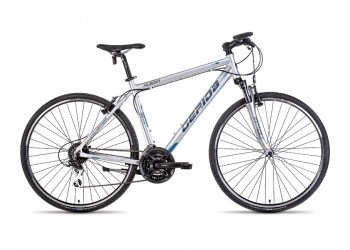 Bicicleta Gepida Alboin 300 CRS 2014