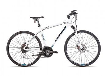 Bicicleta Gepida Alboin 300 PRO CRS 2014