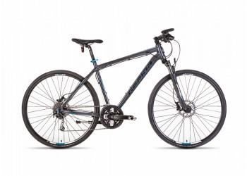 Bicicleta Gepida Alboin 500 CRS 2014