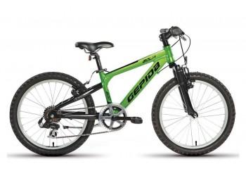 Bicicleta Gepida Bolia 500 2012