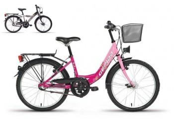 Bicicleta Gepida Bolia 200 2013