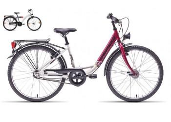 Bicicleta Gepida Gilpil 200 2013