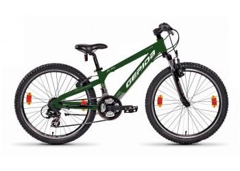 Bicicleta Gepida Gilpil 500 MTB 2013