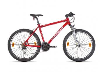 Bicicleta Gepida Mundo Pro 2014