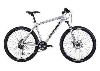 Bicicleta Gepida Ruga 650B 2014