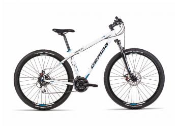 Bicicleta Gepida Sirmium 29' 2014