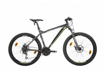 Bicicleta Gepida Mundo Pro 2015