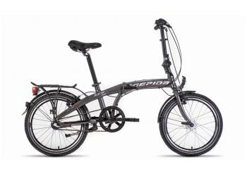 Bicicleta pliabila Gepida Bleda 200 2014
