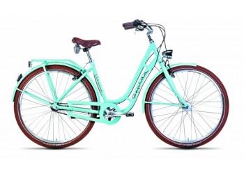 Bicicleta Gepida 28 Retro 2015