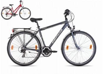 Bicicleta Gepida Alboin 200 2014