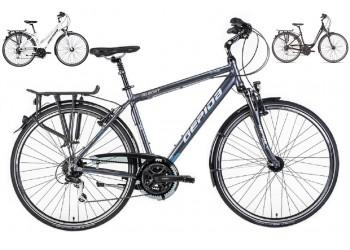 Bicicleta Gepida Alboin 300 2014
