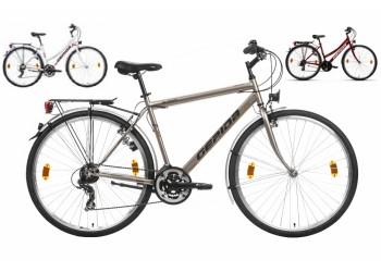 Bicicleta Gepida Alboin 100 2015
