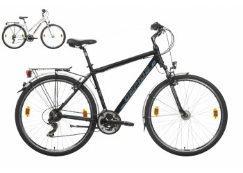 Bicicleta Gepida Alboin 200 2015