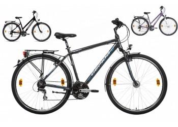 Bicicleta Gepida Alboin 200 PRO 2015