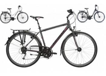 Bicicleta Gepida Alboin 300 2015