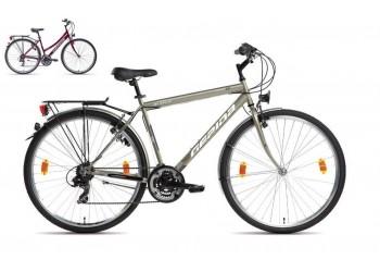 Bicicleta Gepida Alboin 100 2013