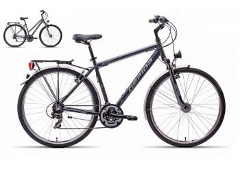 Bicicleta Gepida Alboin 200 2013