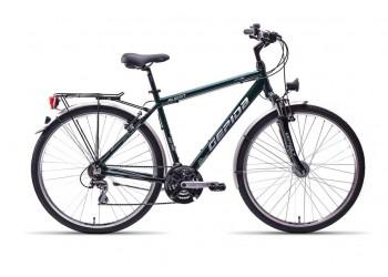 Bicicleta Gepida Alboin 200 PRO 2013